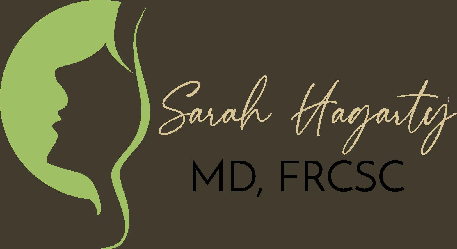 Dr Sarah Hagarty Logo